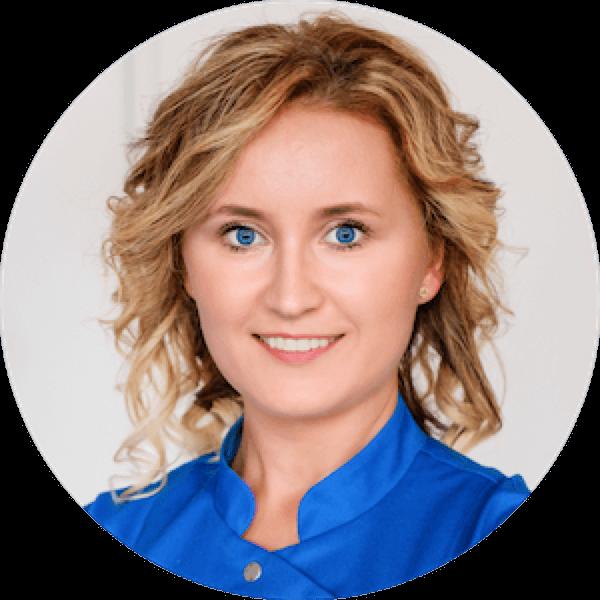 Aleksandra Burzyńska HCentrum Stomatologiczne Gdańsk