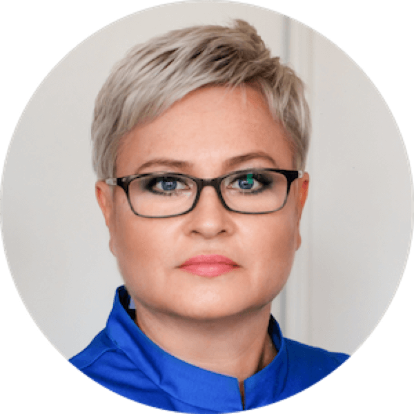 Dorota Kolasińska HCentrum Stomatologiczne Gdańsk